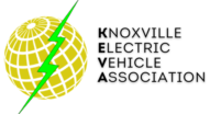 Knoxville Electric Vehicle Association Logo